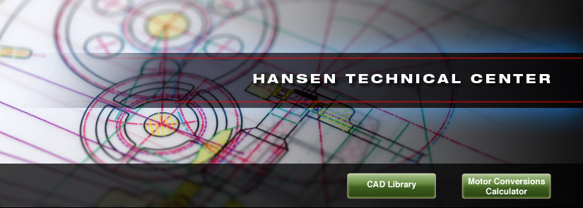Hansen Technical Center