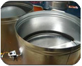 HVAC Damper Assembly
