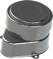 Synchron 610 6RPH 24V Pear Shape Gearbox Motor