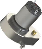 Series 148-4 DC Gear Motor