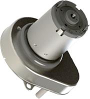 Series 148-5 DC Gear Motor